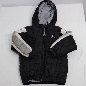 Jordan kids puffer jacket